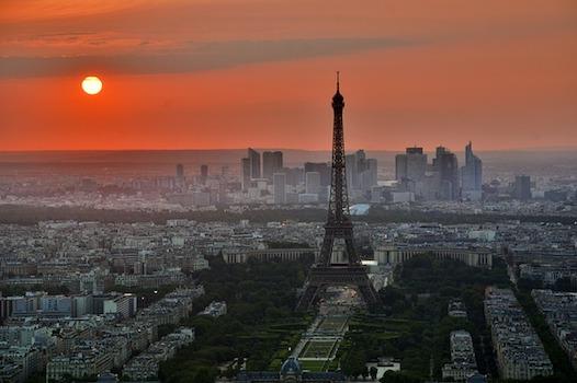 Europe Travel France